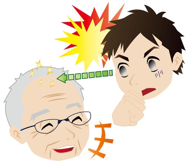 薄毛と遺伝の関係