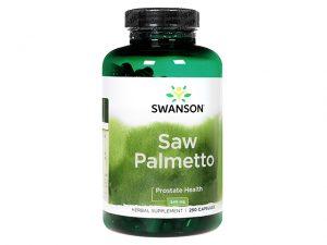 ソーパルメット(Saw Palmetto)540mg 1本250錠